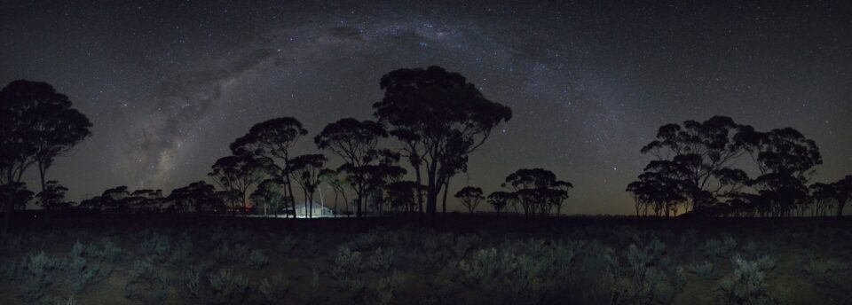 Read more about the article How to Photograph the Milky Way Bow