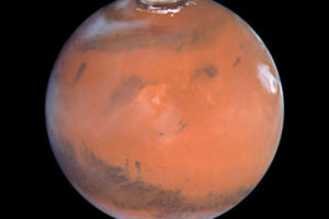 Read more about the article Unlike Earth, Maybe Mars Didn't Form With a Subsurface Magma Ocean