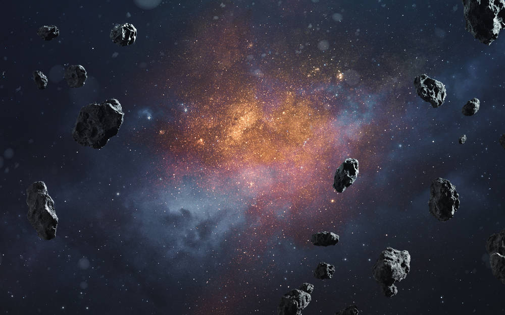 Read more about the article Nineteen mysterious invaders from another Solar System spotted hanging around the outside edge of ours