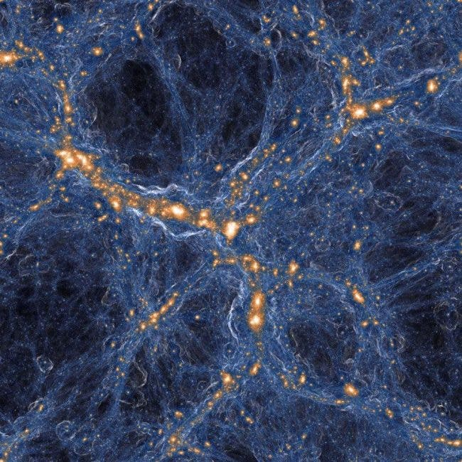 Read more about the article A long-lost type of dark matter may resolve the biggest disagreement in physics