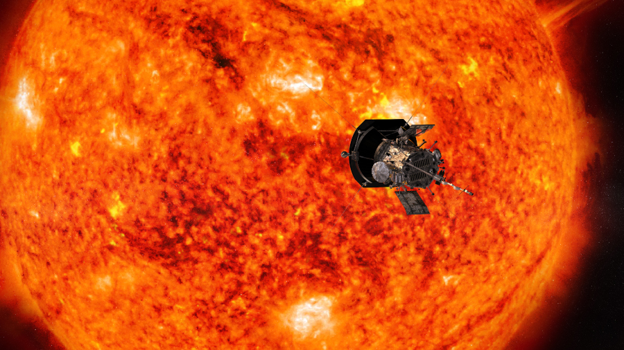 Read more about the article Data from Parker Solar Probe's Third Orbit Now Available to the Public