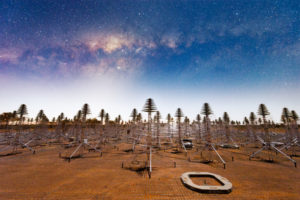 Read more about the article Preparations complete in Western Australia for construction of world's largest telescope – ICRAR