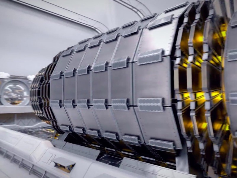 Read more about the article CERN makes bold push to build €21-billion super-collider