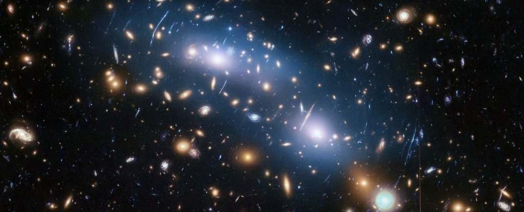 You are currently viewing Hubble Has Looked Back in Time as Far as It Can And Still Can't Find The First Stars