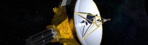 Read more about the article New Horizons Conducts the First Interstellar Parallax Experiment