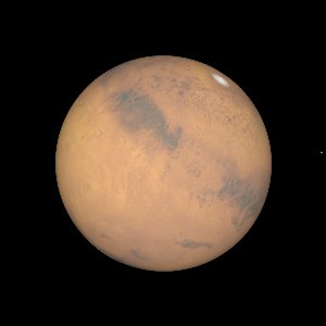 Read more about the article Mars 2020 opposition