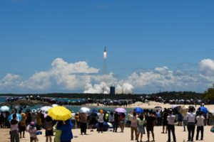 Read more about the article China's successful launch of Mars mission seals global era in deep-space exploration