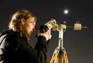 Read more about the article How quarantine has inspired new amateur astronomers