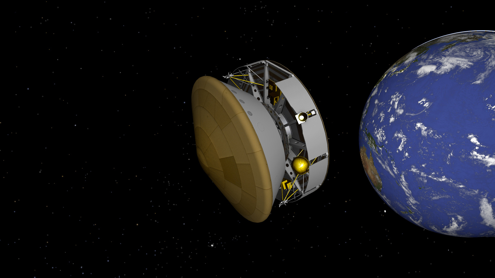 Read more about the article Space Mission and Science News | NASA Jet Propulsion Laboratory