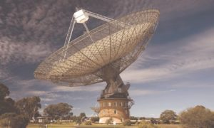Read more about the article CSIRO Parkes radio telescope added to National Heritage List – CSIRO