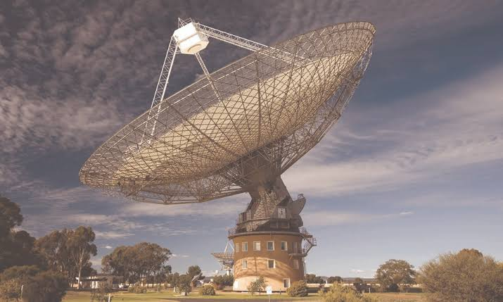 You are currently viewing CSIRO Parkes radio telescope added to National Heritage List – CSIRO
