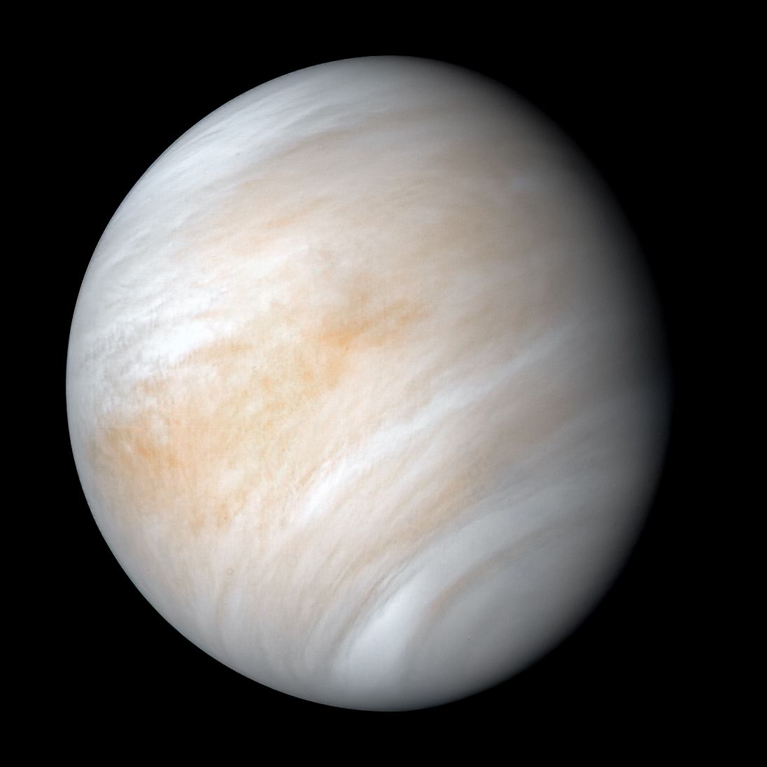 You are currently viewing Amino acid found in the atmosphere of Venus