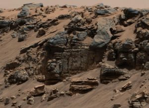 Read more about the article The Curiosity Rover May Have Discovered What Wiped Away Ancient Signs of Life on Mars