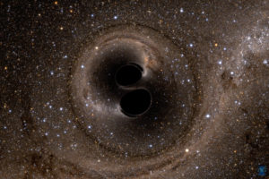 Read more about the article Physicists observationally confirm Hawking's black hole theorem for the first time