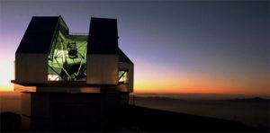 Read more about the article Instrument Ready to Discover New Planets
